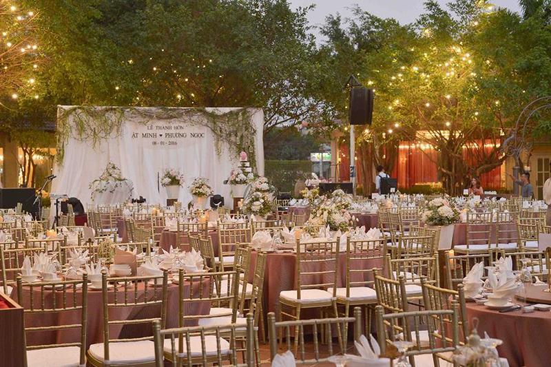Mách bạn tuyệt chiêu chuẩn bị tổ chức đám cưới ở xa chuẩn hoàn hảo