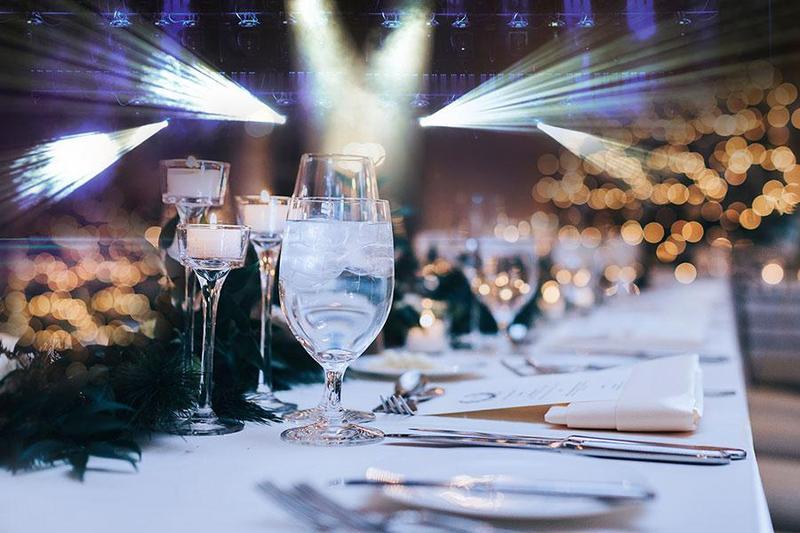 1001 phong cách tổ chức tiệc cưới cho ngày trọng đại thêm đáng nhớ