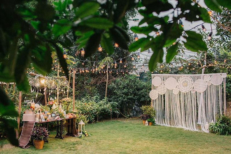 Bật mí phong cách tổ chức tiệc cưới cho ngày trọng đại thêm hoàn hảo và độc đáo