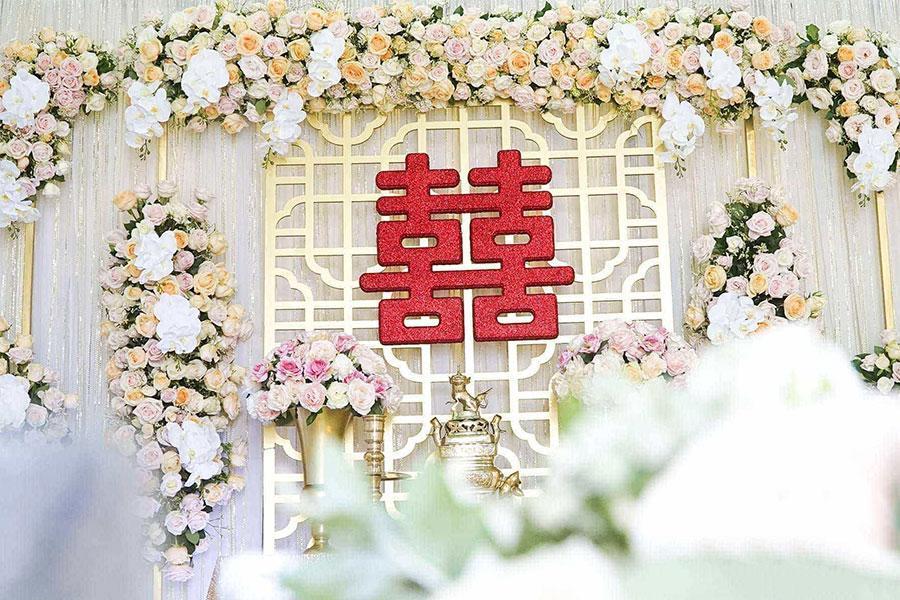 Tổng hợp những xu hướng tổ chức tiệc cưới năm 2020 mà bạn không nên bỏ qua
