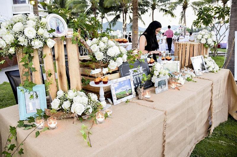 Thăng hạng ý nghĩa khi tổ chức tiệc cưới chay tại nhà với những món ngon đãi tiệc hấp dẫn