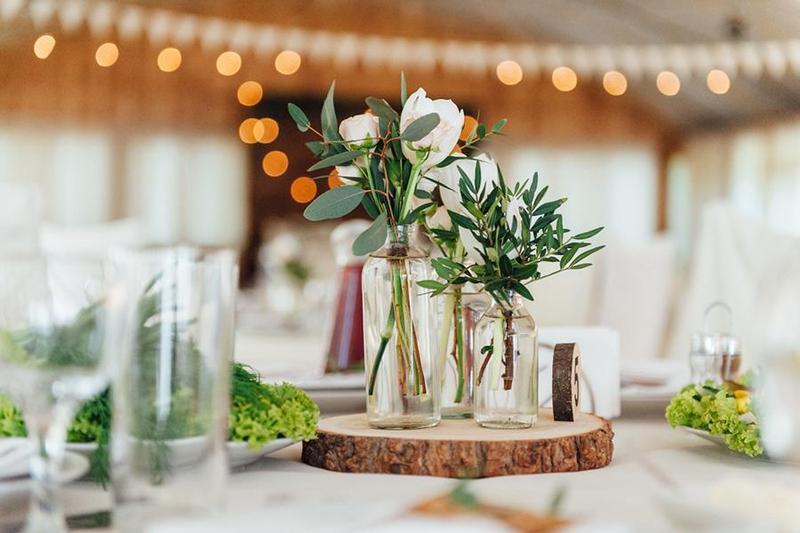Thực đơn tiệc cưới chay cho buổi tiệc đám cưới (Phần 1)