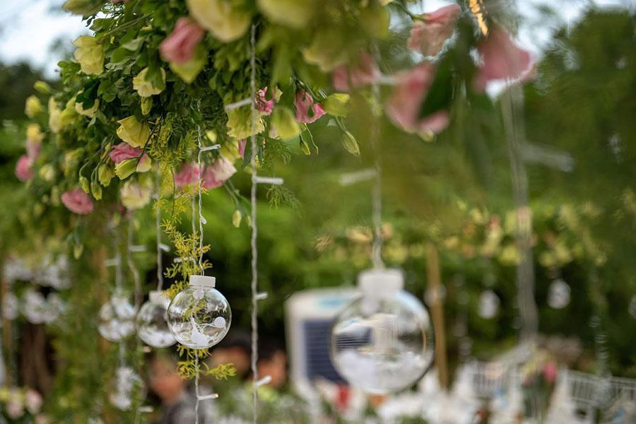 Mách nước bạn bí quyết tổ chức đám cưới tại nhà hoàn hảo trong thời gian ngắn
